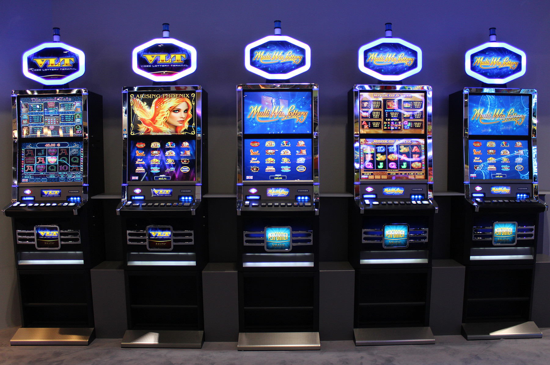 5 euro free casino