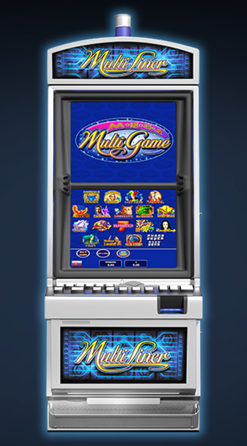 Amatic casino slots